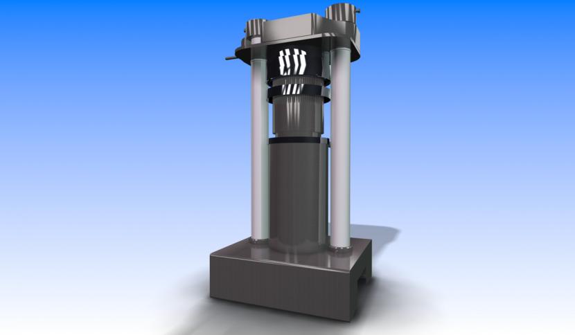 гидравлический.OEtTz  830x484 - Пресс гидравлический