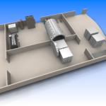 Kompleks KSVI 1k 2.5 statsionarnyj 3d 150x150 - Инжиниринг