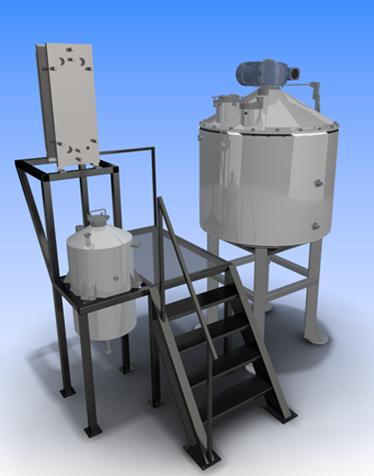 Risunok5 - Оборудование для Концентрирования