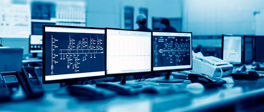 proektirovanie sistem avtomatizacii - Проектирование систем автоматизации